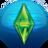 Ícone The Sims 3 Ilha Paradisíaca