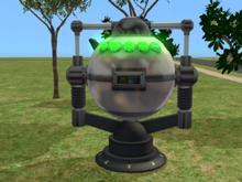 Esfera ReNoVaTrix Plus