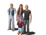 Família Wolff (Moonlight Falls)