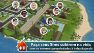 The Sims JogueGrátis (iPhone) 05