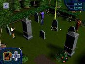 Vladmir, Laura e Cassandra Caixão (The Sims GC) 3