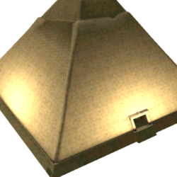 A Grande Pirâmide