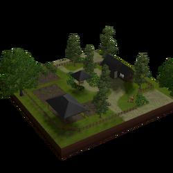 Jardim Comunitário Sustentável
