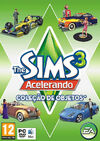 Capa The Sims 3 Acelerando
