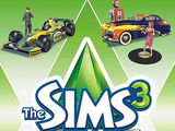 The Sims 3: Acelerando