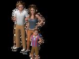 Família Romano