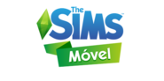 The Sims Móvel (Logo)