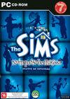 Capa The Sims Num Passe de Mágica