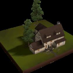 Casa da Divisão
