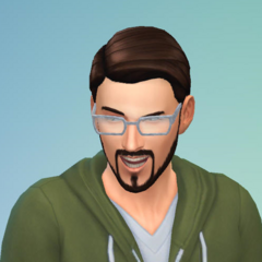Daniel Hiatt (simself)
