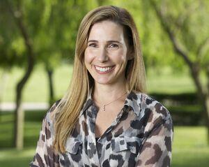 Rachel Franklin