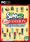 Capa The Sims 2 H&M Fashion