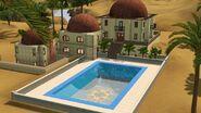 Casa da Amendoeira (piscina)