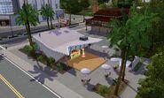 Cafeteria V de Voar