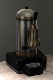 Máquina de Bebidas Juspresso XTi