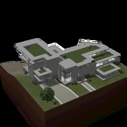 'O Campus'