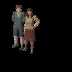 Família Câmaro