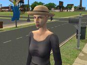 Agnes Rugabaixa The Sims 2