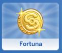 Aspiração Fortuna