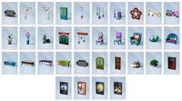 The Sims 4 - Noite de Cinema - Itens (2)