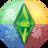 Ícone The Sims 3 Estações