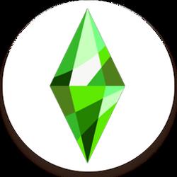 Ícone The Sims 4