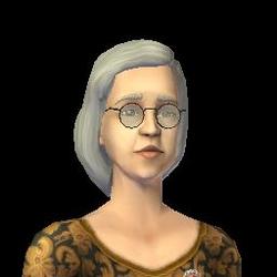 Mamie Vidadura