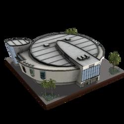Centro Esportivo dos Clipes de Fichário