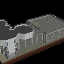 Salão Banzai