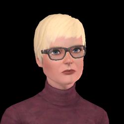 Veronika Vinter