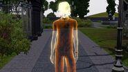 Fantasma - Queimado