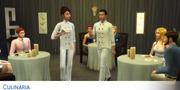 Carreira Culinária (TS4)