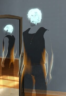 Fantasma - Anomalia do Tempo