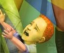 Cabelo 'Puff' - bebê (3)