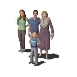 Família Gooder