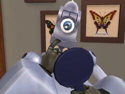 Servus (The Sims 2)