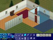 The Sims 1 Beta 1