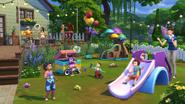 The Sims 4 - Bebês (3)