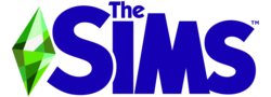 Logo Atual Série The Sims