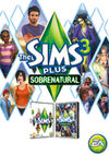 The Sims 3 Plus Sobrenatural