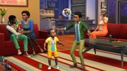 The Sims 4 Consoles (3)