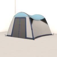 Barraca Fácil do Campista