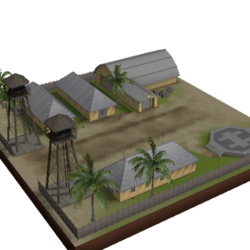 Base Militar de Mango