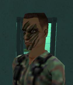 Coronel Culatra Rosnado (PSP)