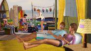 The Sims 3 Ilha Paradisíaca Edição limitada 03