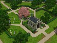 Cemitério Cidade Velha