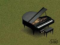 Grande Piano Bachmeier