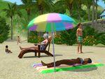 The Sims 3 Ilha Paradisíaca 42