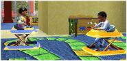 Centro Pré-escolar Pequenos Prodígios, imagem promocional 5