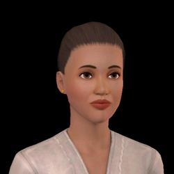 Mariana Coelho (The Sims 3)